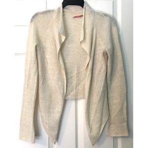Velvet Anthropologie Cardigan Sweater Small